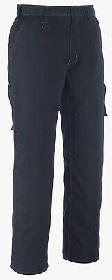 Mascot 17979-850-09-90C50 Service Trousers Safety Pants Black 90C50