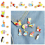 Bear-Origami-Geometric-Shape-Colorful-Enamel-Animal-Polar-Lapel-Pin-Badge-Brooch thumbnail 4
