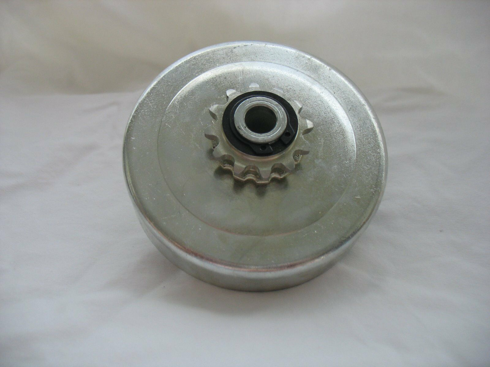 MiniBike GoKart Parts Centrifugal Clutch 1  Bore 12 T Chain