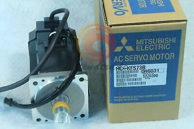 1PCS Nuevo Mitsubishi HC-KFS73B AC Servo Motor hckfs 73B
