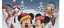 DMC-Modern-Holiday-Christmas-Halloween-Cross-Stitch-Pattern-Chart-PDF-14-Count thumbnail 23