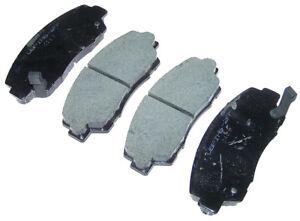 NOS RAYBESTOS PGD320M Disc Brake Pad Set Front fits B2000 B2200 B2600 1986-1993