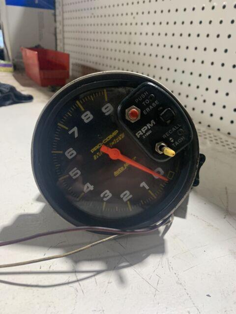 Auto Meter Pro