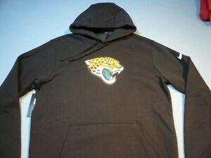 Nike Jacksonville Jaguars Fleece Club BRAND NEW Hoodie Jags NWT Pullover NFL