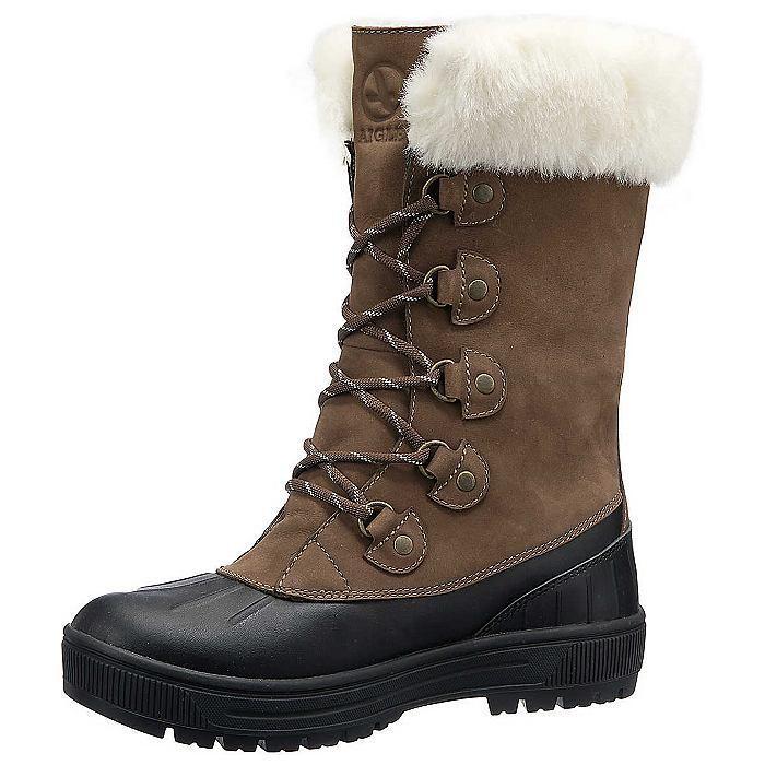 AIGLE - Winter Botas De Nieve Cabestan 2Ltr -p4741- THINSULATE + Impermeables