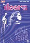 Live in Europe 1968 DVD Standard Region 1