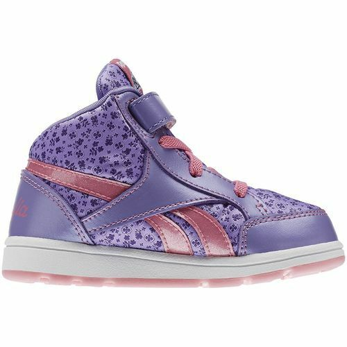 960d25b082e2 REEBOK M47063 SOFIA SH311 Inf s (M) Orchidea Trendy Leather Classic Shoes