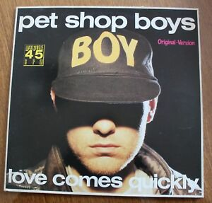 Pet-Shop-Boys-love-comes-quickly-Maxi-vinyl
