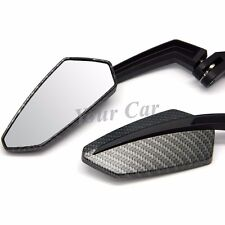 Universal Rearview Mirrors For Motorcycle Suzuki Bandit 1250S Gladius B-King ABS