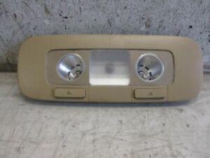 Interior Light Dome Light Reading Lamp Rear Mid VW Passat Variant (3C5) 2.0 Tdi