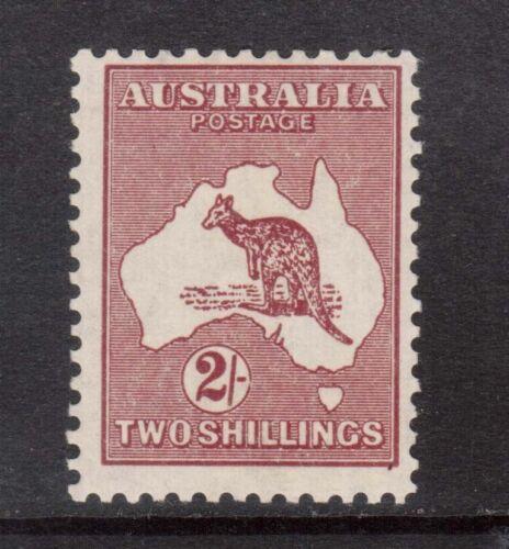 Australia #99 Mint