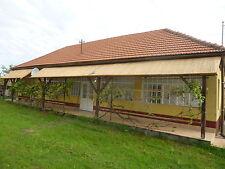 Ferienhaus in Ungarn am Theissee