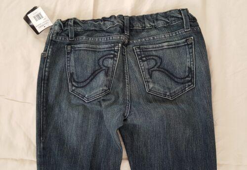 33 Taglia Rock Jeans Blu Maternity 25 Regolabile Republic Incessant Splendido 8fxw1