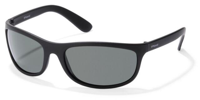 07dea8aaca Occhiali da sole Sunglasses Polaroid P 7334 9CA NERO INDEFORMABILE SOTTO  CASCO