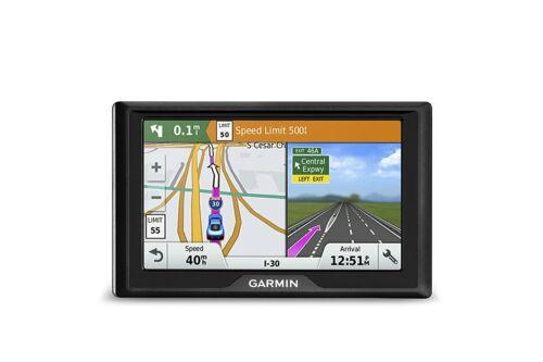 Garmin nüvi Drive 50 USA LM GPS Navigator System with Lifetime Maps FREE SHIP™