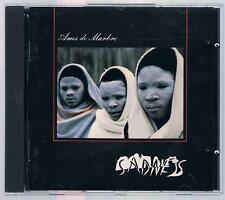 SADNESS AMES DE MARBRE CD F.C.