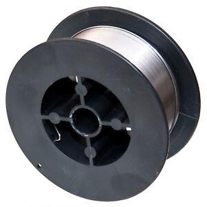 Fuelldraht-0-9-mm-fuer-Schweissgeraet-NoGas-MIG-MAG-1-Kg-1-Rolle-10-cm