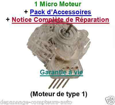 CITROËN EVASION TEMPÉRATURE PEUGEOT 206 806 MICRO-MOTEUR COMPTEUR DE JAUGE