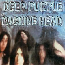Deep Purple – Machine Head (25th Anniversary Edition) Remastered - 2CD - NEW