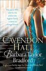 Cavendon Hall (Cavendon Chronicles, Book 1) by Barbara Taylor Bradford (Paperback, 2014)