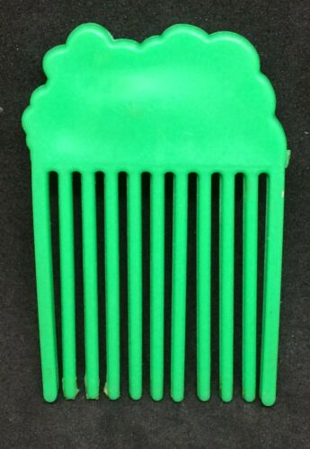 ID-ed to Pony Vtg 1980s U Pick G1 My Little Pony Accessories– Combs /& Brushes