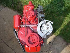 10029 Alternator Bracket 1939 54 228 248 256 270 302 Gmc Engines Ebay