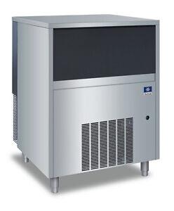 Manitowoc UFF0350A Undercounter Flake Ice Machine eBay
