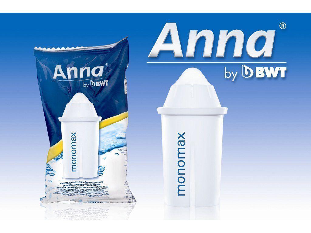 30 Wasserfilter Kartuschen f Brita Classic Anna PearlCo