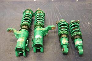 2004-04-HONDA-CIVIC-SI-HATCH-EP3-K20A3-TEIN-FR-RR-SHOCK-amp-SPRINGS-9387