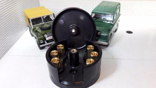 Land Rover Serie 1 reproducción Lucas Mamparo Junction Box /& cubierta 78226 03971
