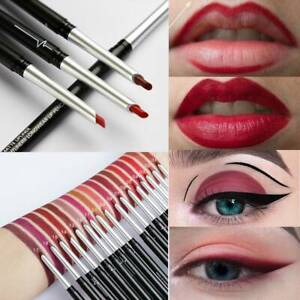 Automatic-Rotary-Lip-Liner-Long-lasting-Makeup-Waterproof-Lips-Pencil-Chic