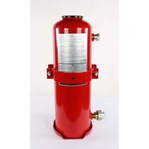 Details about ANSUL FIRE PROTECTION A 101 30LB POWDER UNIT 431465