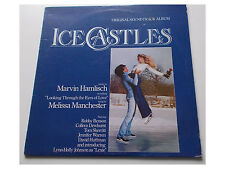 Marvin Hamlisch ‎- Ice Castles (Original Motion Picture Soundtrack) - LP