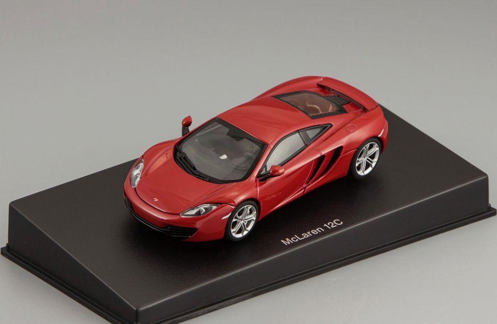 McLaren MP4-12C  2011 1 43 56008  offrant 100%