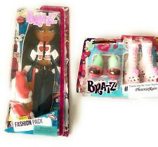 Bratz Doll Clothes /& Shoes Sporty Fashion Pack