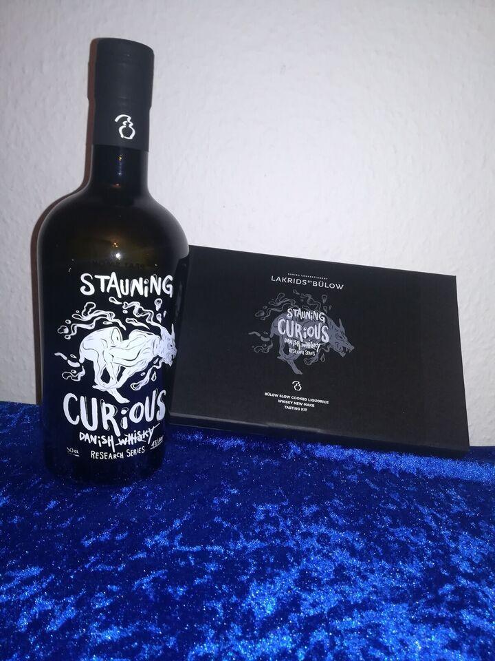 Spiritus, Stauning whisky