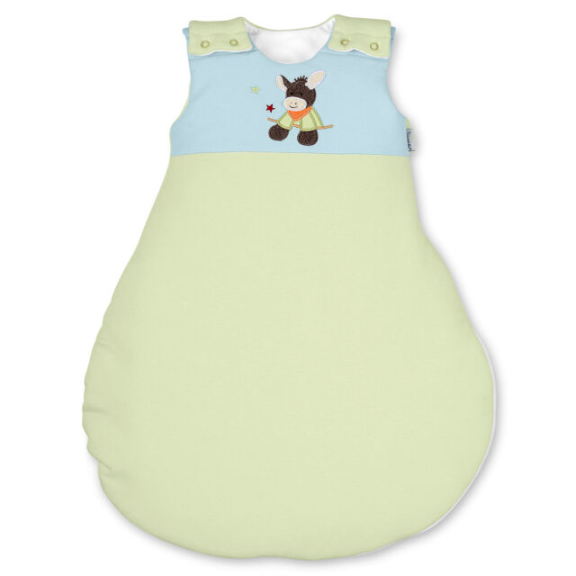 Babyschlafsack 50 56