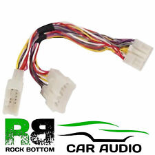 Xcarlink SKU2738 Type 2 Toyota or Lexus iPod iPhone Aux In USB Adaptors Y Cable