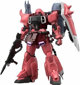 Bandai-MG-Gundam-Mitrailleur-Zaku-Guerrier-Lunamaria-Hawke-Usage-1-100-Scale-De
