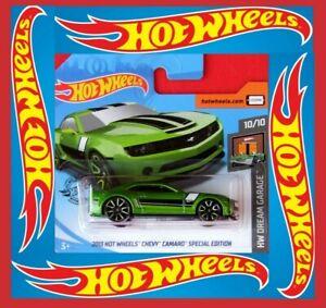 Hot-Wheels-2020-2013-chevy-camaro-Special-Edition-Treasure-Hunt-143-250