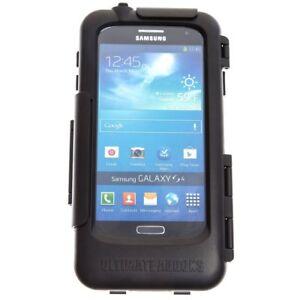 Custodia-moto-impermeabile-Samsung-S4-Sgancio-Rapido