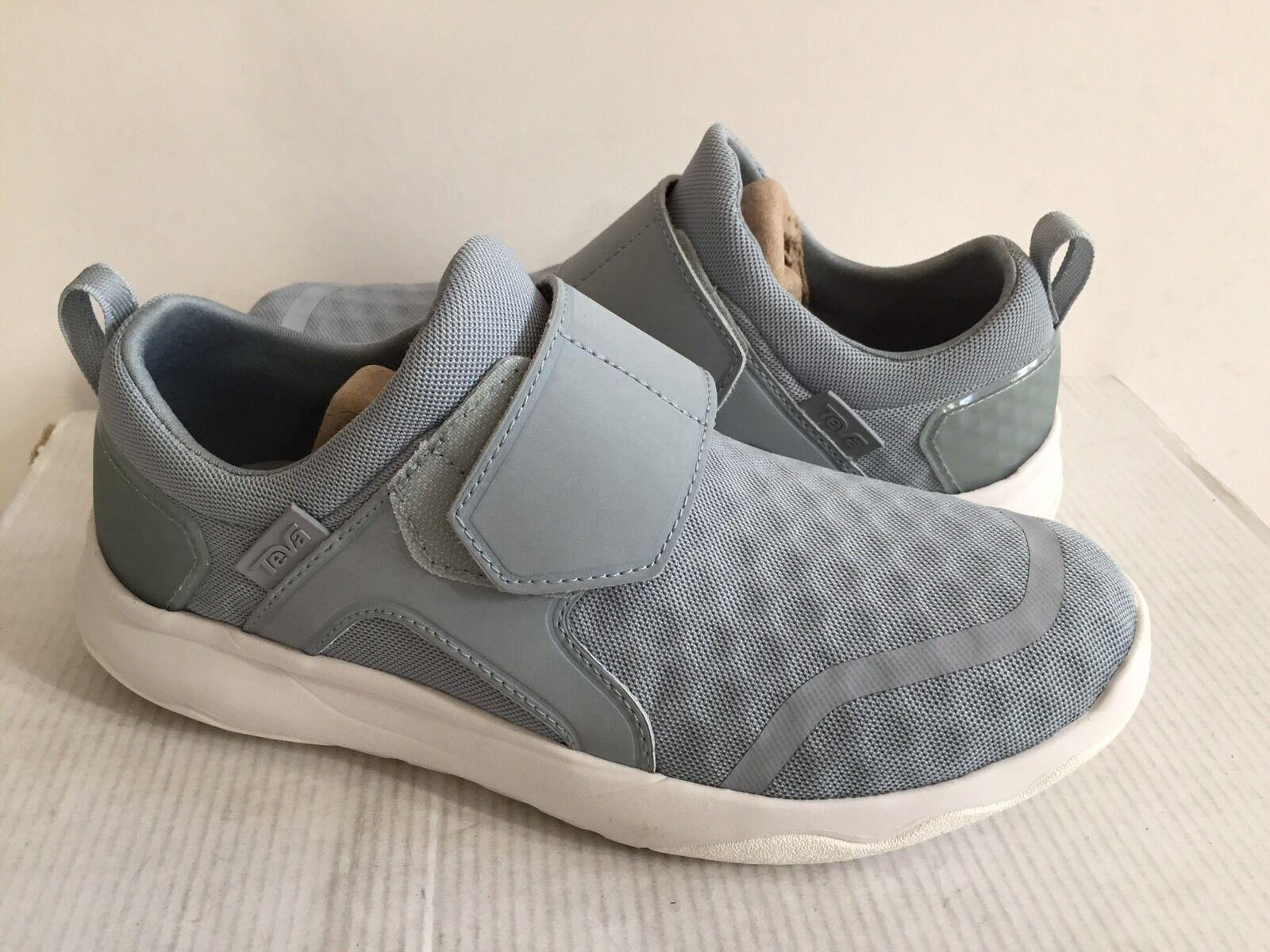 shopping online di moda TEVA donna ARROWOOD ARROWOOD ARROWOOD SWIFT SLIP ON QUARRY grigio scarpe US 7.5   EU 38.5    l'intera rete più bassa
