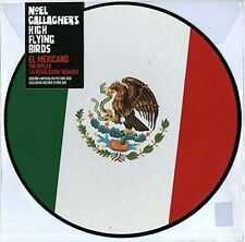NOEL GALLAGHER'S HIGH FLYING B - EL MEXICANO (THE REFLEX 'LA RE NEW CD