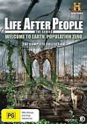 Life After People (DVD, 2015, 6-Disc Set)