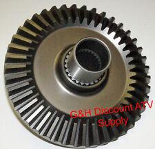 NEW 98-04 Honda TRX 450 Foreman Rear Differential Ring Gear TRX450 S ES 450ES