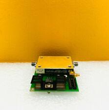 Hp Agilent 08672 67005 Sma F Amplifier Mod Board For 8672a Etc Tested