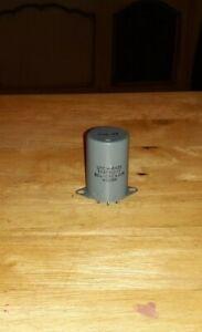 Vintage UTC 0-16  Input Transformer