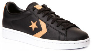 CONVERSE-Pro-Leather-Tumbled-155667C-Sneakers-Baskets-Chaussures-pour-Hommes