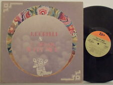 JOHNNY DORELLI CATHERINE SPAAK disco LP 33 giri  STAMPA ITALIANA Toi et moi 1974