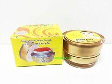 White Rose Super Gold Caviar Whitening Cream Reduce Melasma Dark Spots free ship